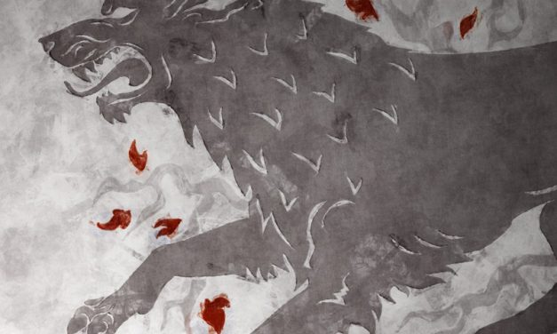 GAME OF THRONES | Tudo sobre a honrada e incrível Casa Stark!