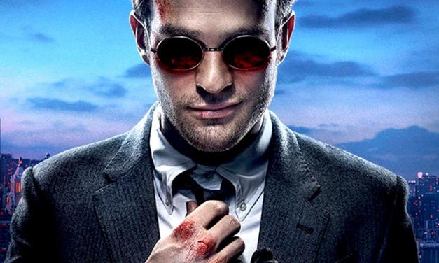 DEMOLIDOR | Novo ator se junta ao elenco fixo da terceira temporada!