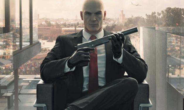 HITMAN | Agente 47 vai ganhar série desenvolvida pelo Hulu!