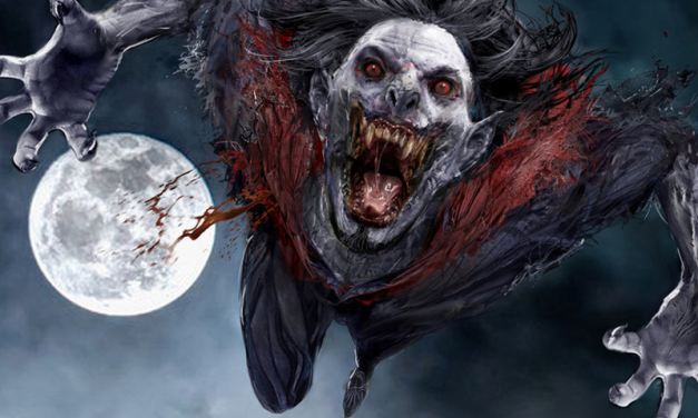HOMEM-ARANHA | Filme derivado do Morbius está em desenvolvimento!