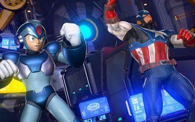 IT'S FREE | Marvel vs Capcom Infinite estará de graça para PlayStation 4!