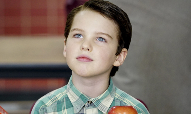 YOUNG SHELDON   As primeiras impressões do derivado de The Big Bang Theory!