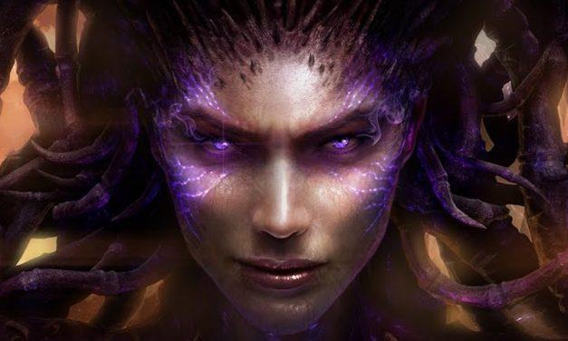 STARCRAFT II | Game ficará gratuito a partir de 14 de novembro!