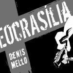 DICA DE HQ | Conheça o futuro político-religioso de Teocrasília!