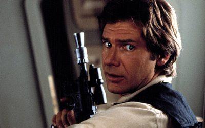 STAR WARS | Será que Han Solo se matou em O Despertar da Força?