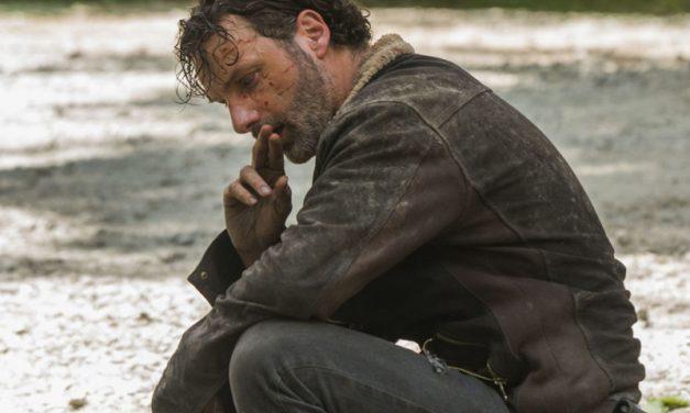 THE WALKING DEAD | Tudo sobre o episódio s08e04 – Some Guy!