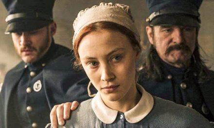 ALIAS GRACE | Descubra a verdade sobre a nova série da Netflix!