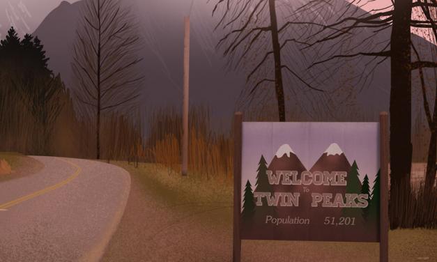 TWIN PEAKS | Criador diz que quarta temporada ainda pode ser lançada!