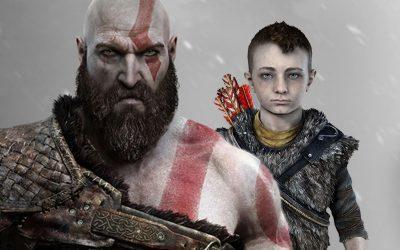 GOD OF WAR | Data de lançamento pode ter sido revelada acidentalmente pela Sony