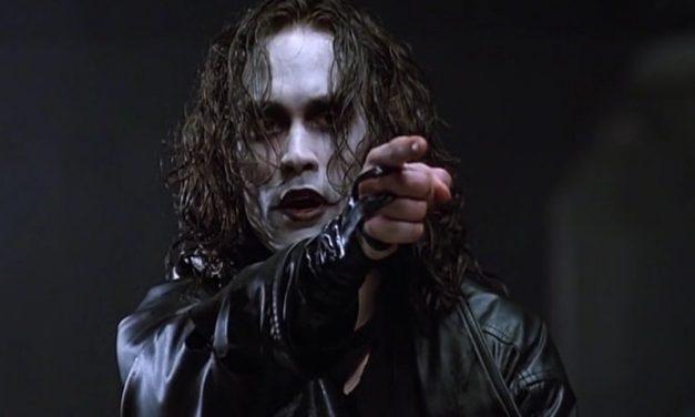 O CORVO | Diretor do primeiro filme acha desnecessário um reboot!