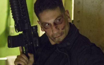 JUSTICEIRO | O dedo de matar bandido coçou e a Netflix confirma segunda temporada!