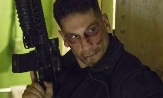 JUSTICEIRO   O dedo de matar bandido coçou e a Netflix confirma segunda temporada!