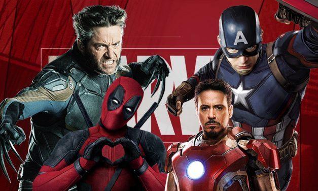 É OFICIAL   A Disney anuncia a compra das divisões de cinema e TV da FOX!