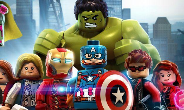 GUERRA INFINITA | Imagens vazadas da LEGO pode ter colocado personagens da FOX no filme!