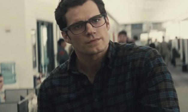 LIGA DA JUSTIÇA | Não espere uma futura explicação para o retorno de Clark Kent!