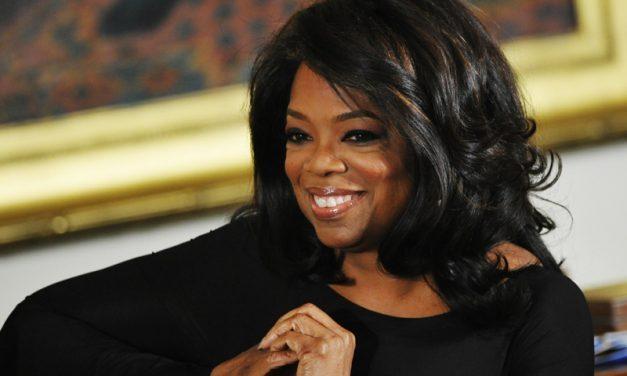 GLOBO DE OURO 2018 | Oprah Winfrey será a grande homenageada da premiação!