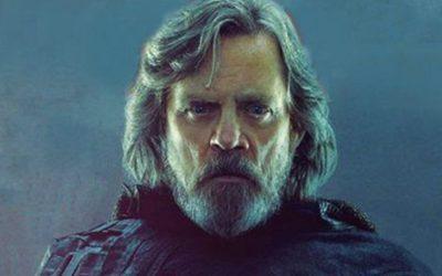 OS ÚLTIMOS JEDI | Um outro personagem além de Luke Skywalker!
