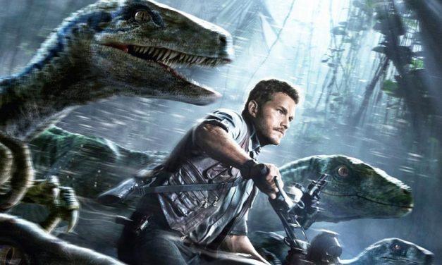 JURASSIC WORLD 2 | Novo dinossauro híbrido será apresentado no filme!