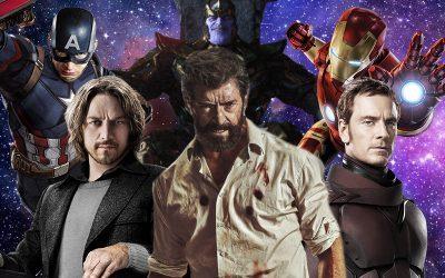 X-MEN   Como a Marvel pode incluir os mutantes em futuros filmes?