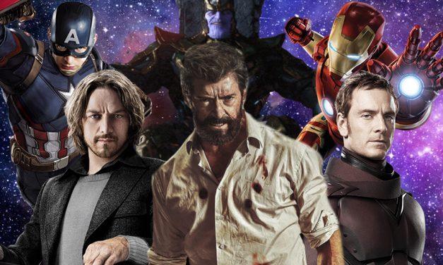 X-MEN | Como a Marvel pode incluir os mutantes em futuros filmes?