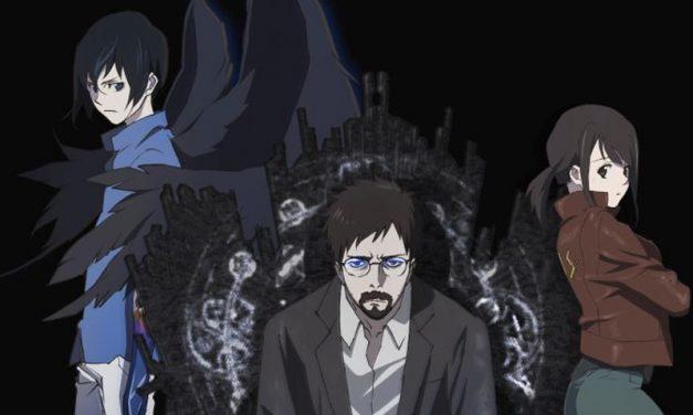 B: THE BEGINNING | Primeiro anime original da Netflix ganha data de estreia!