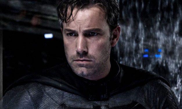 THE BATMAN | Ben Affleck revela um dos motivos para abandoar a direção do filme!