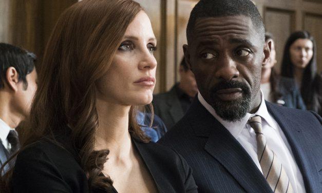 IT: A COISA | Idris Elba e Jessica Chastain querem um papel na sequência!