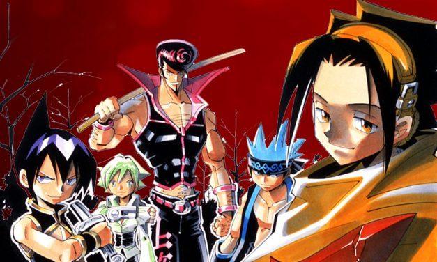 SHAMAN KING | Novo projeto do mangá será anunciado em breve!