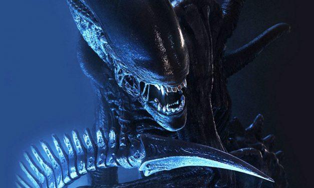 ALIEN 5 | Diretor divulga artes conceituais do filme cancelado!