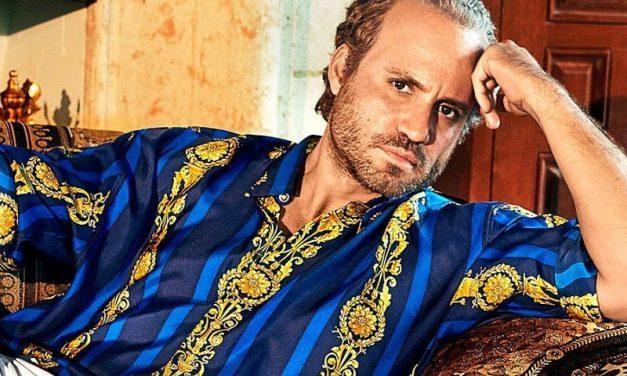 AMERICAN CRIME STORY | Produtores falam sobre a nova temporada focada em Gianni Versace!