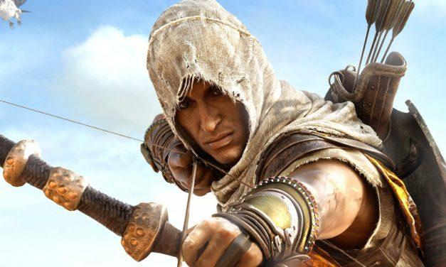 VAI ENCARAR? | Ubisoft e Escape Time Brasil anunciam sala temática de Assassin's Creed!
