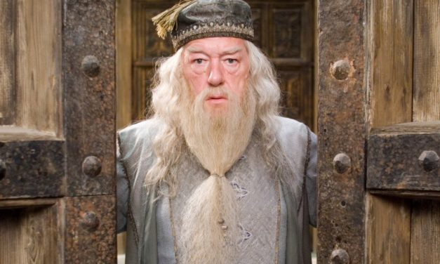 OS CRIMES DE GRINDELWALD | Dumbledore e Grindelwald são os destaques de novas imagens!