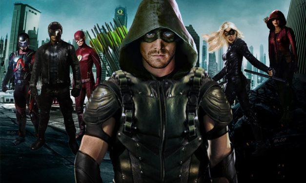 ARROW | Liga da Justiça não irá dar as caras em nenhuma série da DC Comics!
