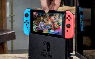 MAS JÁ? | Nintendo já está pensando (e trabalhando) no sucessor do Switch!