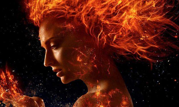 X-MEN: FENIX NEGRA | Filme deve revolucionar o gênero de heróis nos cinemas!