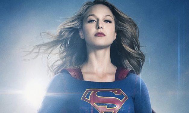 SUPERGIRL | Sinopse do próximo episódio fala sobre a Legião dos Super-Heróis!