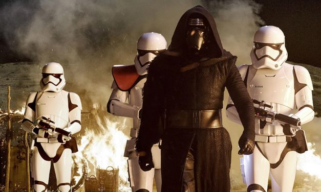 MUITA GRANA | Disney recupera o dinheiro da compra da Lucasfilm com 3 filmes!