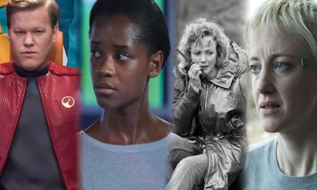 BLACK MIRROR | Netflix surpreende com a estreia da quarta temporada!