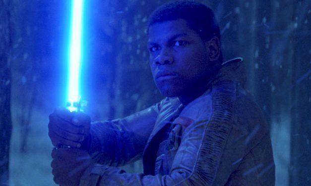 OS ÚLTIMOS JEDI | E qual será a repercussão da morte de Han Solo no filme?