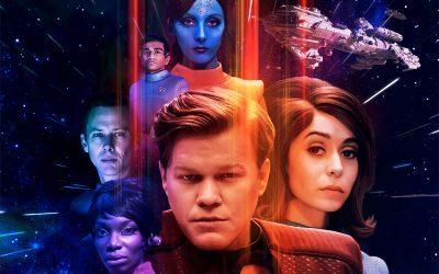 BLACK MIRROR | USS Callister, episódio de paródia de Star Trek, também ganhou trailer!
