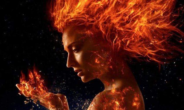 X-MEN: FÊNIX NEGRA | Novas imagens do filme são divulgadas!