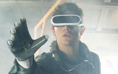 JOGADOR Nº 1 | Confira o novo e incrível trailer divulgado na CCXP!