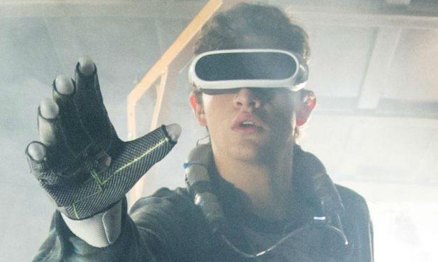 JOGADOR Nº 1   Confira o novo e incrível trailer divulgado na CCXP!