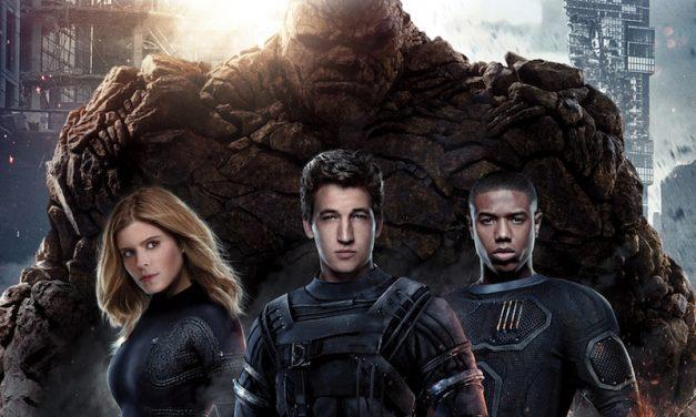 MARVEL | Quarteto Fantástico pode ficar de fora do acordo entre Disney e Fox! Entenda!