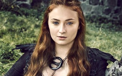 GAME OF THRONES | A mais épica das temporadas por Sansa Stark!