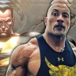 ADÃO NEGRO | The Rock confirma oficialmente o vilão no Universo DC!
