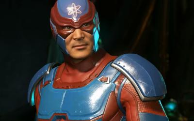 INJUSTICE 2 | Confira um pouco de gameplay do Átomo em novo vídeo!