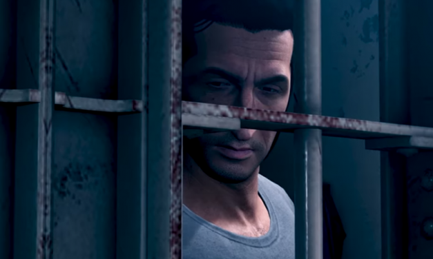 A WAY OUT | Conheça mais de Leo e Vincent no novo trailer do game!