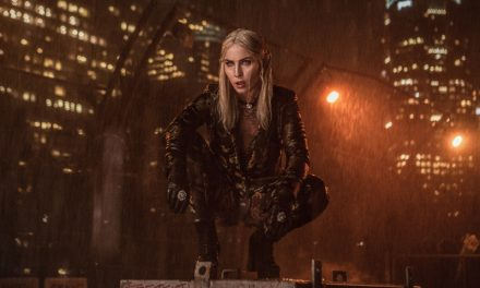BRIGHT | Fantasia e ação funcionam juntos em um filme?