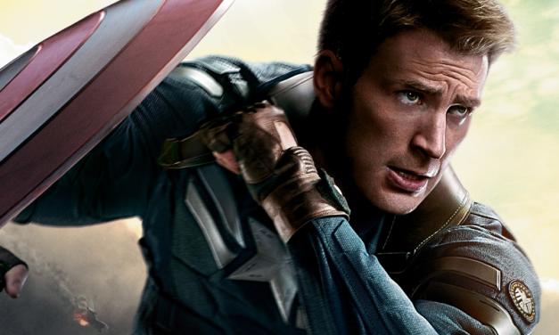 MARVEL   Chris Evans faz brincadeira sobre possível compra da Fox pela Disney!